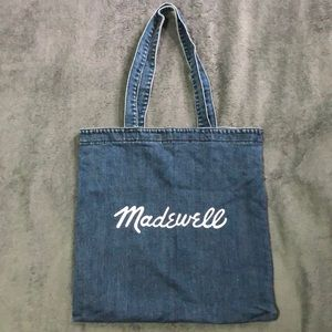 Jean Madewell Tote